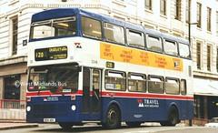 2048 (HY) BOK 48V (WMT2944) Tags: travel west bok midlands metrobus mcw 2048 mk1 wmpte 48v