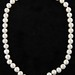 5004. Cultured Pearl Necklace