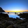 (SteinaMatt) Tags: sunset sea matt nikon steinunn bolungarvík sólsetur steina traðarhyrna ósvör matthíasdóttir