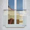 vidro plano, imagem fragmentada, 01 (mcorreiacampos) Tags: wien vidro austria reflex österreich fenster janela dach glas telhado 3bezirk beimirzuhause