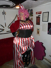 My beautiful circus at Kari and Owen's Halloween Party 2012 (benchilada) Tags: party halloween kari owen 2012