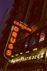 20121021_025 (k_dellaquila) Tags: nyc newyork xpro crossprocessed nikon f3 greenwichvillage fujisuperia400 c41e6