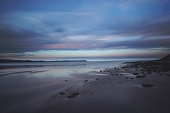 Blissful Beauty - Oxwich Bay (Harriet Rose Scanlon) Tags: trees art nature out landscapes peace shadows finding fine relaxing calming tranquility highlights fresh adventure explore gower washed yourself escapism reawakening harrietscanlon