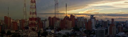 Maracaibo La Lago