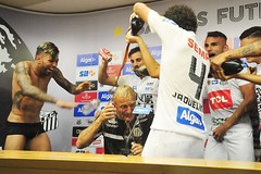 (Santos Futebol Clube) Tags: vila santos fc paulista belmiro 2016 campeo