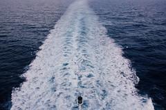 Mediterraneo (Shahrazad_84) Tags: ocean sea water mediterraneo romantic poesia msc scia mscpoesia