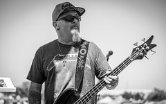 7P7A7869 (Mark Ritter) Tags: drums guitar band bnw murrieta soop relayforlifebass