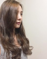 Hair Color/Honey Mint  Hair Designer/Anson  Zacc Anson Salon Director/Anson 0953166281 A Relax Hair http://ppt.cc/7JYHy  Serving Time/ We are open from 11 AM to 8 PM, Monday through Saturday.   AM11:00PM8:00 Sunday,We are open fr (Zacc Anson) Tags: instagramapp square squareformat iphoneography uploaded:by=instagram arelaxhair zaccanson anson   hairsalon