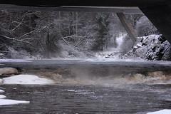 Rapid Vantaankoski (Vantaa, 20160109) (RainoL) Tags: winter snow ice finland river geotagged vantaanjoki january vanda fin rapid vantaa 2016 uusimaa nyland vantaankoski 201601 vandaforsen 20160109 geo:lat=6029495932 geo:lon=2486590683