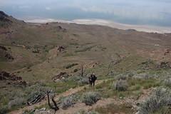 IMG_7441 (yellowstonehiker) Tags: antelopeisland dayhike dayhikes frarypeak frarypeakmay142016dayhike