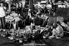Le souk ... (oualid.rebib) Tags: place morocco maroc marrakech souk march jemaa lefna