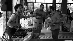 Follow Duomacaco: goo.gl/DNjOs9 (ermy70) Tags: music love rock blackwhite dj ukulele guitar live duo livemusic jazz piemonte cover acoustic strings vocals piedmont vibrations kazoo vocal asti whiteblack acustico guitarlove astigiano