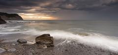 (erligarai) Tags: sea costa seascape marina canon coast mar seaside ray country masters reverse basque 1740 inverso kosta itsasoa kostaldea ef1740mm ispaster ogeia ogella canoneos6d ef1740mmcanon
