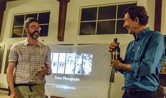 Cris Benton KAPiCA 2016 Award (Wind Watcher) Tags: berkeley campanile kap cris benton windwatcher kapica2016