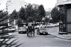 (Lorybusin) Tags: street travel blackandwhite calle strada carretera malta viajes viaggio