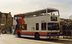SouthCoast-7274-KYV474X-Hastings-300396b (Michael Wadman) Tags: hastings leylandtitan southcoastbuses t474 kyv474x