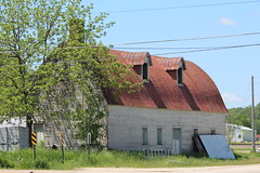 IMG_7657 (sabbath927) Tags: old building broken scary empty haunted creepy used abandon haloween tired worn fallingapart unused lonley souless
