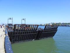 Landing-Craft-H-02-June-2016 (Steve Ellwood Whitley Bay) Tags: tyne landingcraft ellwood royalnavy northshields portoftyne mk10 steveellwood lcu81 lcu82 lcufj