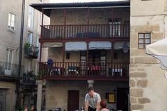 Eironcio dos Cabaleiros (Jesus G.A.) Tags: espaa architecture arquitectura edificio galicia fujifilm x30 ourense mariaandrea eironciodoscabaleiros