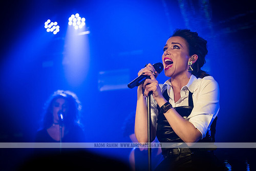 Dannii Minogue - Secret Show - Melbourne