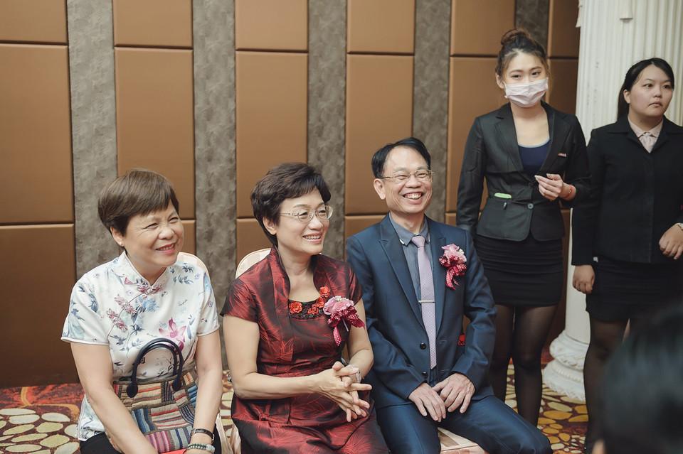 婚禮攝影-台南情定婚宴城堡永康館-22