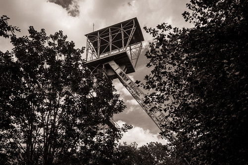 One Day in Herne: Coal and Steel