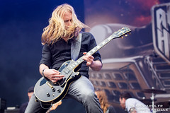 Audrey Horne @ Hellfest 2016, Clisson | 17/06/2015 (Philippe Bareille) Tags: audreyhorne melodichardrock hardrock hellfest clisson france mainstage 2016 music live livemusic festival openair show concert gig stage band rock rockband metal heavymetal canon eos 6d canoneos6d musicwavesfr french musique artiste scne thomastofthagen guitarist guitarplayer