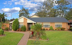 26 Heron Crescent, St Clair NSW