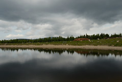 Wurmberger Speichersee (Andreas Meese) Tags: wood summer sky mountain nature weather june juni clouds nikon day cloudy sommer tag natur himmel wolken 5100 wald harz wetter gebirge wolkig bedeckt mittelgebirge braunlage speichersee wurmberger
