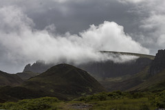 'Quiraing Cloud' (Alex_Wyatt_Photos) Tags: cloud colour skye landscape scotland highlands quiraing