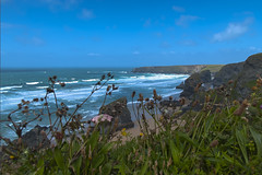_7044081 (Dirk Buse) Tags: cornwall kste sturm meer felsen natur outdoor nature coast olympus zuiko 1454 e1 mft 43 fourthirds landschaft landscape
