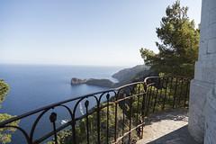 Views to Sa Foradada (luciamartiphoto) Tags: sea summer nature spain views mallorca baleares naturelover