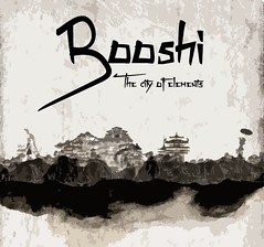 Booshi: The City of Elements Map (MinhStyle) Tags: game video games gaming online minecraft