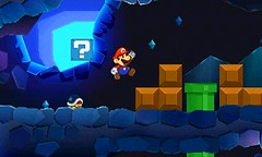 3DS_PaperMario_6_scrn06_e3 (Gaming Enthusiast) Tags: papermario intelligentsystems