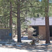 Coronado National Forest Sign