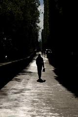 * (Gwenaël Piaser) Tags: paris france silhouette seine backlight canon eos îledefrance 85mm 7d april francia canoneos contrejour 2012 parigi 85mmf18 ef85mmf18usm canonef85mmf18usm eos7d canoneos7d unlimitedphotos gwenaelpiaser