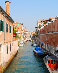 Venice - A Canal Eye's View of a Beautiful City!