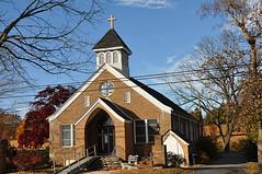 Brooklawn Methodist Church