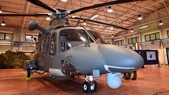 Sani_HH139A Cervia- 008 (Luigi Sani) Tags: rescue aviation helicopter aviazione spartan agusta cervia soccorso elicotteri aeronauticamilitare c27j hh139