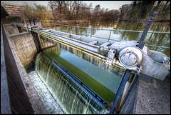 river defense