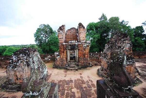 東梅蓬寺-16