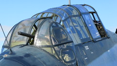 RNZAF 75th Anniversay Air Show (Kiwi Frenzy On Location) Tags: show new newzealand march air zealand nz 75 31 75th 2012 tbm avenger anniversay rnzaf ohakea kiwifrenzy onlcoation