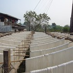 "Noodles Drying <a style=""margin-left:10px; font-size:0.8em;"" href=""http://www.flickr.com/photos/14315427@N00/7070353209/"" target=""_blank"">@flickr</a>"