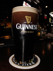 Perfect Drafted (goodbyetrouble) Tags: irish beer boston pub bier guiness pint glas stout landsdowne drafted gezapft