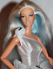 Kayla Magical Marmaid (alya12) Tags: barbieballerina barbiefashionista barbiebasics stardollclothes kaylamarmaid
