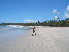Morro de sao paulo, Bahia Brazil. (withlove&light) Tags: brazil beach nature bahia morrodesaopaulo secluded