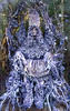 "Wonderland : ""The Coronation of Gammelyn"" (Kirsty Mitchell) Tags: kirstymitchell elbievaneeden kinggammelyn king thecoronation magic spell forest woods fairytale enchanted roots fantasy"