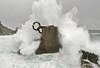 Olas en el Peine del Viento (zubillaga61) Tags: sea mar waves sansebastian olas donostia peinedelosvientos peinedelviento