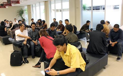 mekar networking event - 5