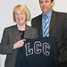 Senator Patty Murray visits LCC